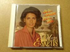 CD / MARGOT ESKENS: OB IN BOMBAY, OB IN RIO