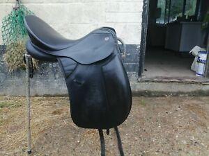 Kieffer Lusitano dressage saddle
