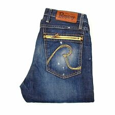 Replay Herren-Jeans aus Denim