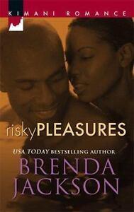 Risky Pleasures Perfect Brenda Jackson