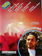 TUTTO CLUB 8 1994 Massimino Massimo Lippoli Professione Pierre Discoteca