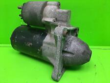 ALFA ROMEO 156 Starter Motor Petrol 2.0 16V BOSCH 0001107066 97-02