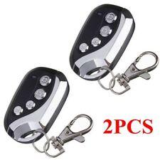 4 Button Garage Remote Control Compitable 315 MHz For Dominator DOM503 MPC3 MPC4