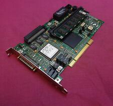 HP d2140-63004 Netraid SCSI Controller host PCI Card con 16MB di Cache Memoria