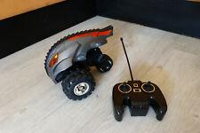 Tchibo TCM Stuntcar Spielzeug ferngesteuertes Auto Buggy Crazy Car Stuntauto LED