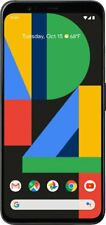 Google Pixel 4 XL G020P - 128GB - Just Black (Unlocked) (Single SIM) (CA)