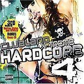 Clubland X-Treme Hardcore, Vol. 4 (3 X CD)