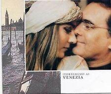 Al BANO & ROMINA POWER (torneremo a) Venezia (1993) [Maxi-CD]
