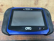 Used OTC Genisys Touch Rugged Tablet 561301 Diagnostic Tablet Only No Battery
