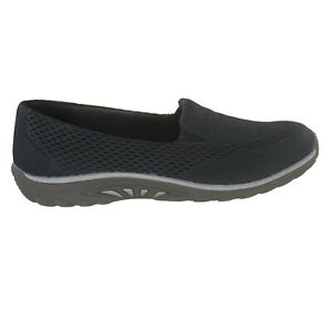 Womens Sketchers 49244 Reggae Fest Willow Slip On Memory Foam Comfort Shoes