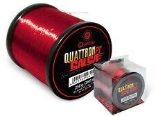 1m=0,01€ Quantum Quattron Salsa 0,25mm 3000m - Karpfen Schnur - 2611 025 [ACC33]