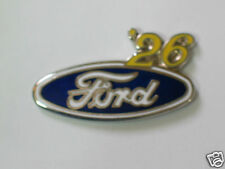 1926  Ford Pin  , (**)