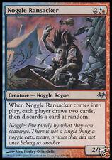 4x Noggle Ransacker - - Eventide - - mint