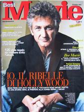 Best Movie-'07-SEAN PENN,Emile Hirsch,Patrick Dempsey,Brad Pitt,Bee Movie,Jolie