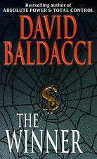 The Winner by David Baldacci - Small Paperback - 20% Bulk Book Discount