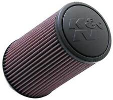 K&N AIR FILTER POD 4 INCH UNIVERSAL FOR TURBO OR NA PERFORMANCE VEHICLE RE0870