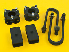 "Steel Lift Kit | Front 3"" Rear 2.5"" 