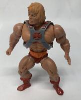 1982 HE-MAN MOTU Action Figure Vintage MATTEL (Figure Only)