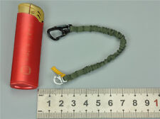 Safety Rope for Dam 78042 Fbi Hrt Agent Hostage Rescue Team 1/6th Action Figure