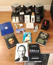 Extremely Rare Apple iPod 1st Generation Working Collection..all original boxes!