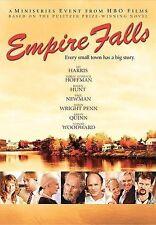 Empire Falls, Good DVD, Ed Harris, Philip Seymour Hoffman, Helen Hunt, Paul Newm