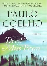 USED (GD) The Devil and Miss Prym: A Novel of Temptation by Paulo Coelho