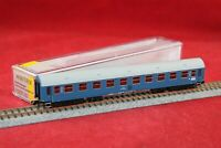 Minitrix 15371-01 CFR Y-Schnellzugwagen 2.Klasse in blau/grau/NEU/OVP