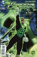 Green Lantern #33 Batman 75 Variant Edition Comic Book 2014 New 52 - DC