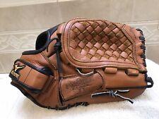 """Mizuno GPL-1154 11.5"""" Youth Baseball Softball Glove Right Hand Throw"""