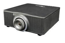 Optoma ZU650 - 1,000,000:1 CONTRAST, 16:10, DLP, 5,000 LUMEN Projector, Crestron
