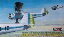Articoli di modellismo statico Blu aereo militare, scala 1:72
