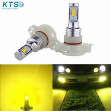 5202 Ps24Wff 80W 4000Lm 3000K Yellow