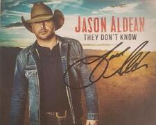"008 Jason Aldean Hot BW Country Music 36/""x24/"" Print POSTER"