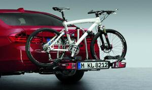Original BMW Erweiterungssatz 3. Fahrrad für Fahrradheckträger Pro 2.0
