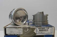 ACL pistons & rings 4KRY8052 1.50 60th Toyota 3AC Corolla Corsa Sprinter Tercel