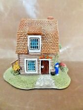 Lilliput Lane Cottage - The Nutshell Cottage, English Collection - 1992