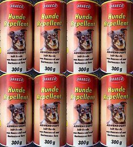 Abwehrmittel gegen Hunde Hundeschreck Hund Abwehr Hundevertreiber 100g/1,38€ KH