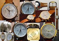 Cronografo  automatico Tissot modello PRX ref P376 splendido, Mov Valjoux 7750