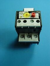 GE OVERLOAD RELAY, 1 TO 1.50A, CLASS 10, 3P   (RT1G)
