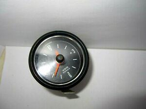 OPEL MANTA 1900 KADETT RALLYE VDO CLOCK NOT WORKING
