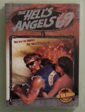tom stern THE HELLS ANGELS 69 ralph sonny barger DVD joe bob briggs '69 hell's