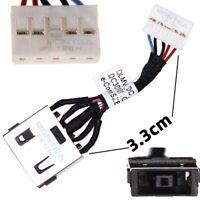 Câble connecteur de charge Lenovo V330-14ARR DC IN Power Jack alimentation