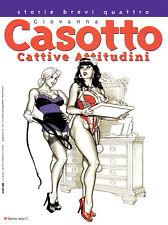 CASOTTO CATTIVE ABITUDINI -STORIE BREVI 4