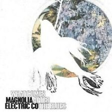 Magnolia Electric Co. - What Comes After The Blues CD ROCK NEW+