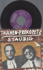 """7"""" TAUCHEN PROKOPETZ--STAUBIG"""