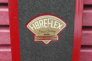 Vintage 1978 G&S Fibreflex Steve Cathey Model - Stage 1 Independent - Gyro Wheel