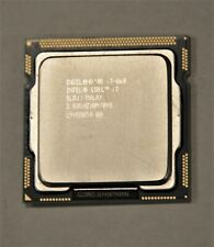 Intel Core i7 i7-860 2.8 GHz Quad Core s.1156 UNBOXED CPU ONLY