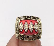 1993 Buffalo Bills Football Championship Ring Fan Gift !!