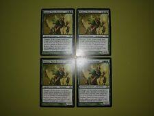Molimo, Maro-Sorcerer x4 Tenth Edition 10th 4x Playset Magic the Gathering MTG