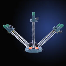 Multiple Angles Hand Drill Stand Holder Electric Grinder Positioning Drilling